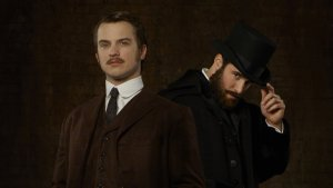 Time After Time, Making History Cancellation: No Season 2 Future With Early Ratings?