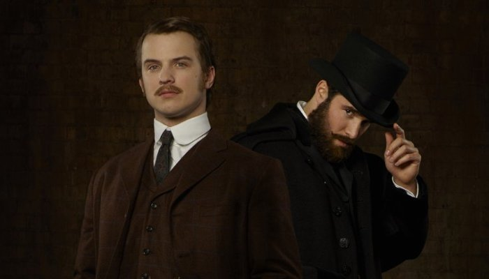 Time After Time Season 2