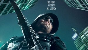 Arrow Season 6 Renewal – CW Series Plots Deep Dive Into Oliver & Felicity Future