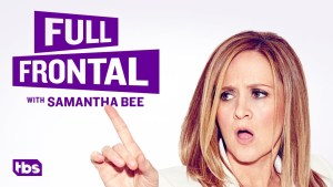 Full Frontal with Samantha Bee Season 2?