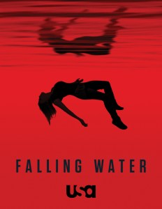 Falling Water USA Network TV Show Status