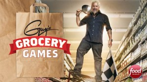 Guy's Grocery Games Sets DDD All-Star Tournament