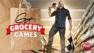 Guy's Grocery Games Season 5 Renewal