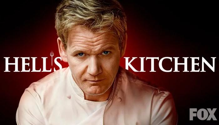 Hell S Kitchen Season 17 Cancelled Or Renewed Renewcanceltv