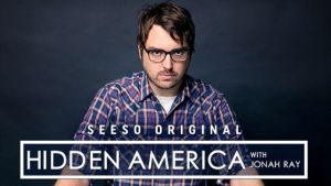 Hidden America, Cyanide & Happiness, What's Your F@%king Deal?! Renewed By Seeso!