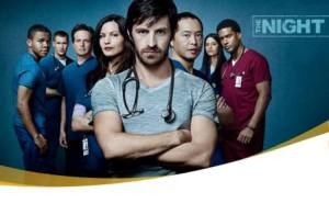 the night shift season 4 cancelled?