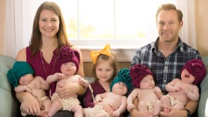 Outdaughtered Renewed For Season 2 By TLC!