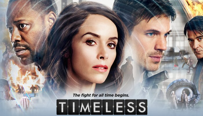 Is There Timeless Season 2? Cancelled Or Renewed?