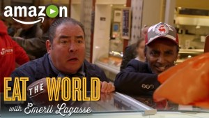 Eat the World with Emeril Lagasse Cancelled Or Renewed For Season 2?