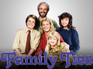 family ties season 8?