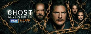 ghost adventures season 13 renewed
