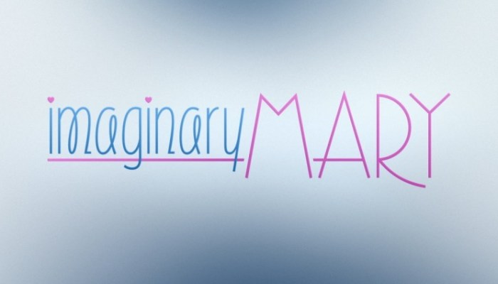 imaginary mary cancelled or renewed