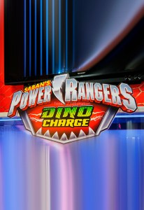 Power Rangers Dino Charge TV Show Cancelled or Renewed