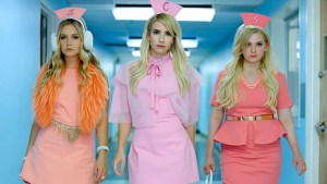 "Scream Queens Season 3 Renewal – 'A Bunch' Of Characters Returning In 2018?<span class=""rating-result after_title mr-filter rating-result-57707"" >			<span class=""no-rating-results-text"">No ratings yet!</span>		</span>"