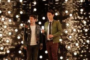 Dirk Gently's Holistic Detective Agency Season 2 Cancelled Or Renewed?