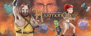 HarmonQuest Season 2 Renewed