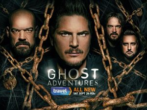 Ghost Adventures Season 14 Cancelled Or Renewed?