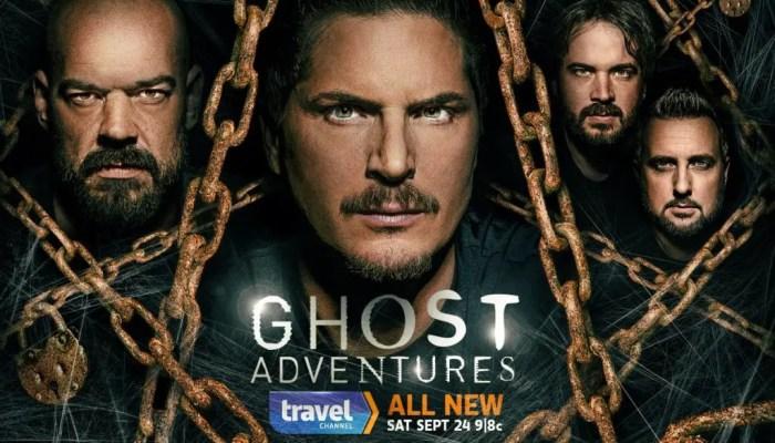 Ghost Adventures Season 14 Cancelled Or Renewed?