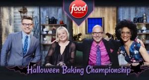 Food Network 2018-19 Renewals – Halloween Baking Championship, Halloween Wars & More