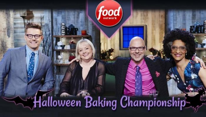 halloween baking championship tv show cancelled renewed