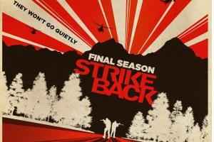 strike back movie season 6