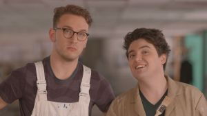 Jack and Dean of All Trades Renewed For Season 2 By Fullscreen!