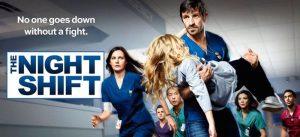 The Night Shift Season 4 Renewed