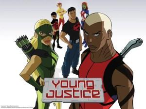 Young Justice Renewed Season 3