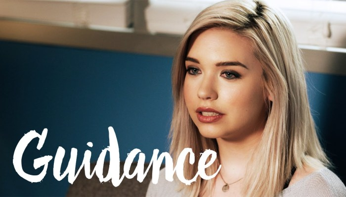 Guidance Season 3? Cancelled Or Renewed?