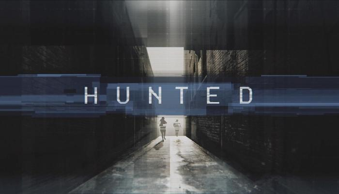 Hunted Season 2 CBS