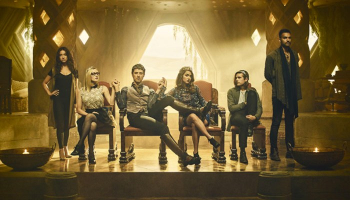 The Magicians Season 3? Cancelled Or Renewed?