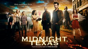 midnight, texas cancelled