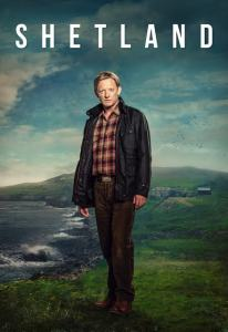 shetland tv series cancelled renewed
