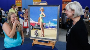 Antiques Roadshow Renewed