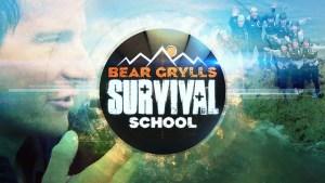 Bear Grylls' Survival School Returns To CITV