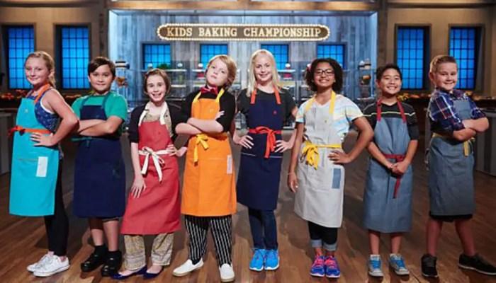 Kids Baking Championship Season 3