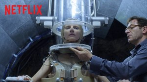The OA Cancelled On Entry? Netflix Drops Original Drama Without Notice