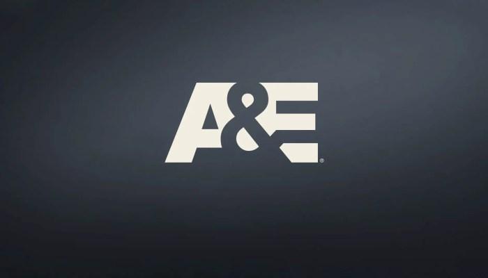 A&E New Series Top DOg