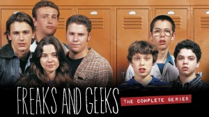 Freaks and Geeks Revival Reboot Season 2