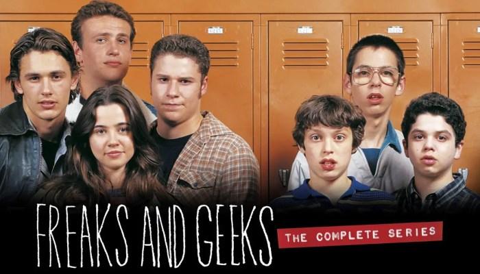 Freaks and Geeks Revival Reboot Season 2