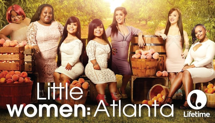Little Women Atlanta Season 4? Cancelled Or Renewed Status