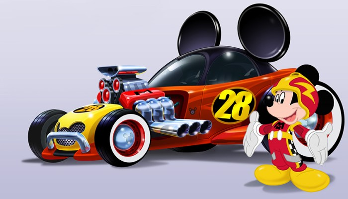 Mickey and the Roadster Racers Season 2? Cancelled Or Renewed Status