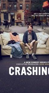 Crashing HBO Status