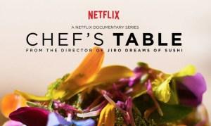 Chef's Table Renewed For Season 6