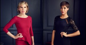 "The Good Fight Season 2 Lines Up Good Wife Characters Amid Axe Anxiety<span class=""rating-result after_title mr-filter rating-result-68805"" >			<span class=""no-rating-results-text"">No ratings yet!</span>		</span>"