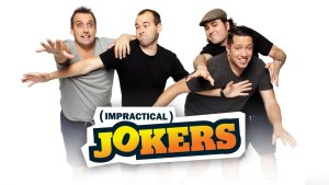 Carbonaro Effect, Impractical Jokers, Jon Glaser: truTV Renews 8 Shows!