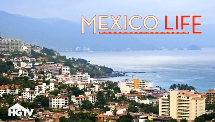 Mexico Life renewed