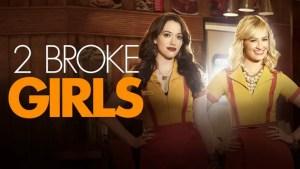 2 Broke Girls Cancel?