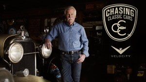 Chasing Classic Cars Season 10? Cancelled Or Renewed Status (Release Date)