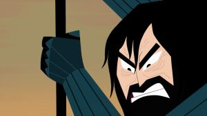 Samurai Jack Season 6? Cancelled Or Renewed: Adult Swim Status (Release Date)